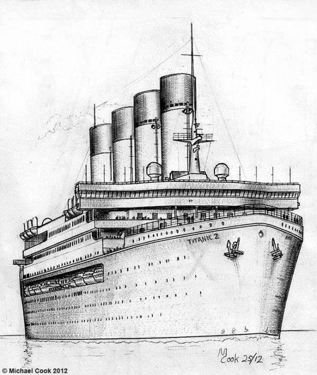 741 Best Titanic Images On Pinterest