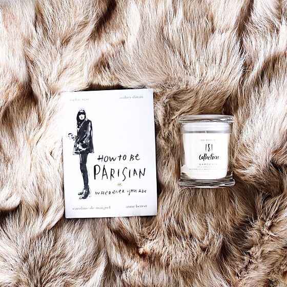 The SCOLLECTION soy candles image via Brooke Testoni