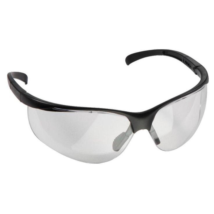 Schutzbrille Combat Zone SG1 - klare Gläser