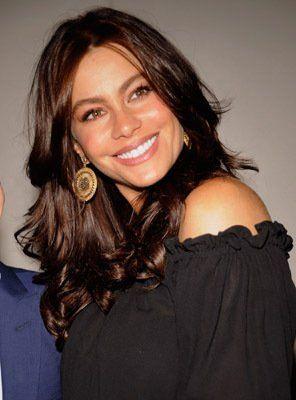 Sophia Vergara AKA Gloria from Modern Family