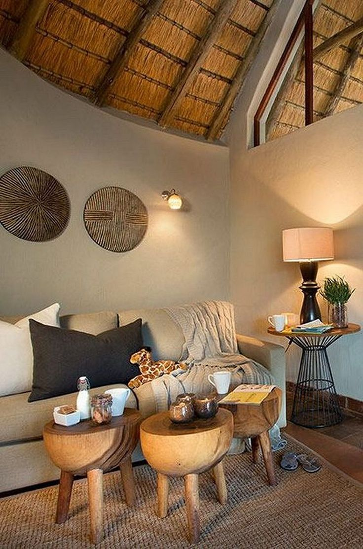 50 Creative Modern Decor With Afrocentric African Style