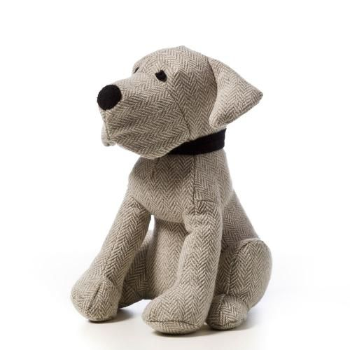 Adairs Kids Animal Door Stop Dog, kids door stops, door stops