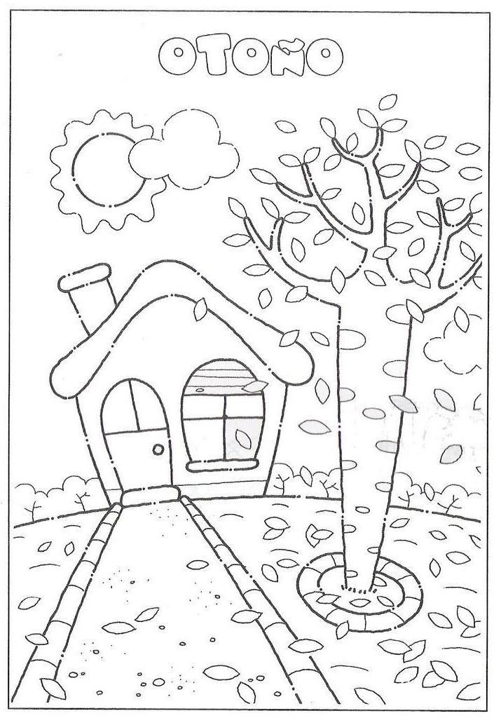 Ms de 25 ideas increbles sobre Dibujos para preescolar en