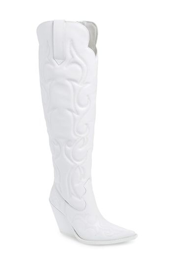 2627f8aba98 Great for Jeffrey Campbell Amigos Over the Knee Boot (Women) - Fashion Women  Boot.   279.95  topbrandsclothing from top store