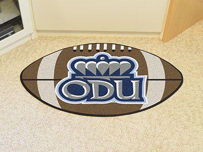 Old Dominion University Football Mat