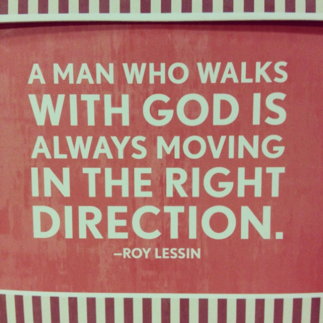 Inspirational Quotes About Walking With God: Quotes About Walking With God. QuotesGram