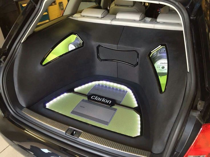 118 Best Car Audio Systems Images On Pinterest Custom Car Audio
