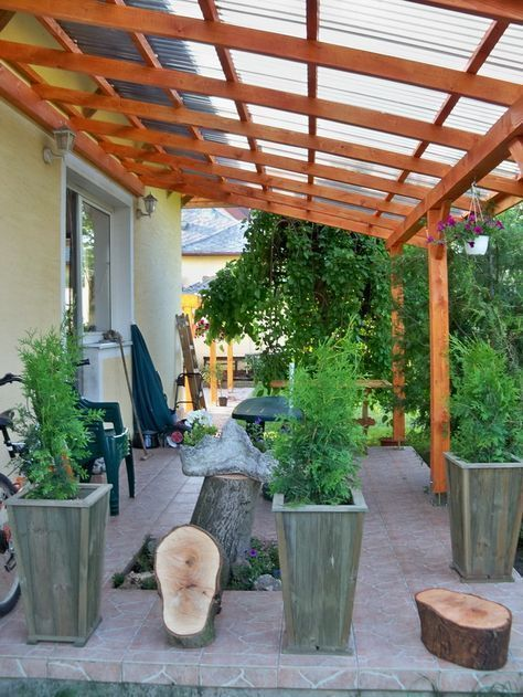45 Gorgeous Outdoor Patio Design Ideas Enticing You To
