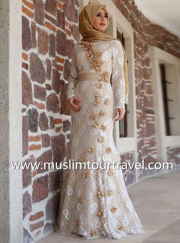 Muslim Clothes For An Elegant Look