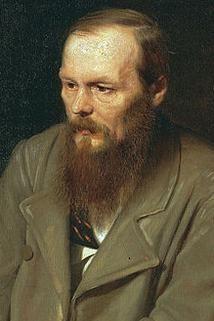Fjodor Michajlovič Dostojevskij