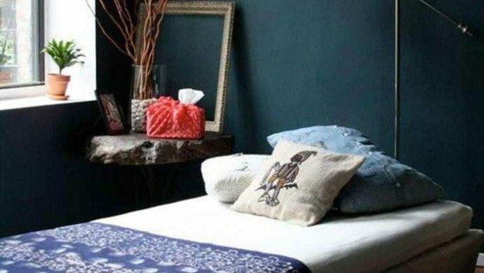 die besten 25 wandfarbe petrol ideen auf pinterest schlafzimmer petrol petrol und pfau blaue. Black Bedroom Furniture Sets. Home Design Ideas