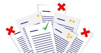 91 frases para redactar informes de evaluación