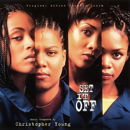 set it off   love the movie set it off directed by f gary gray it stars jada ...