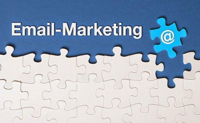 E-posta pazarlama eğitimi