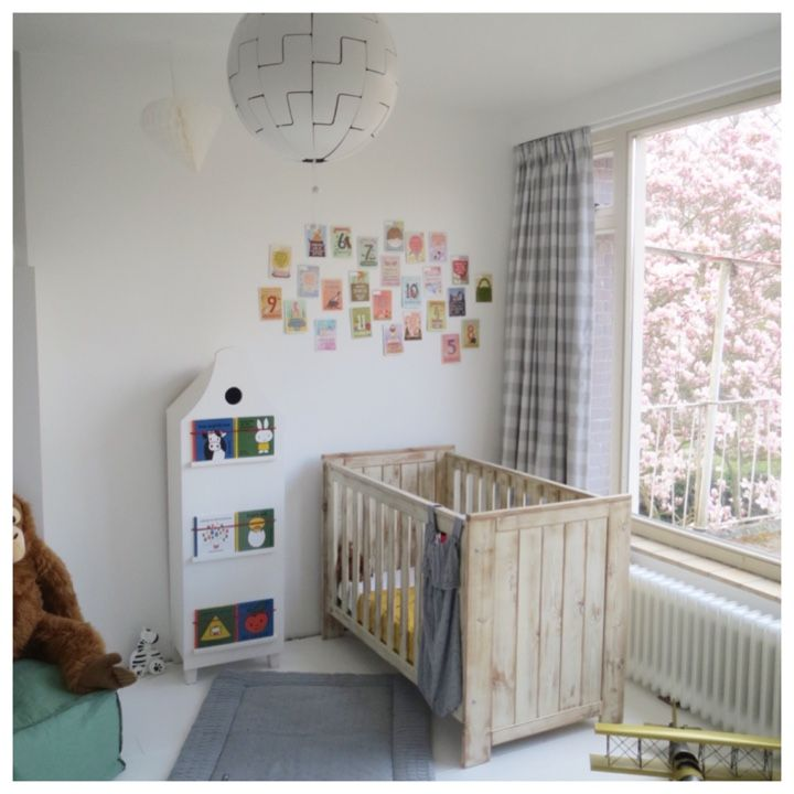 Gordijnen kinderkamer for - Gordijnen kinderkamer ...