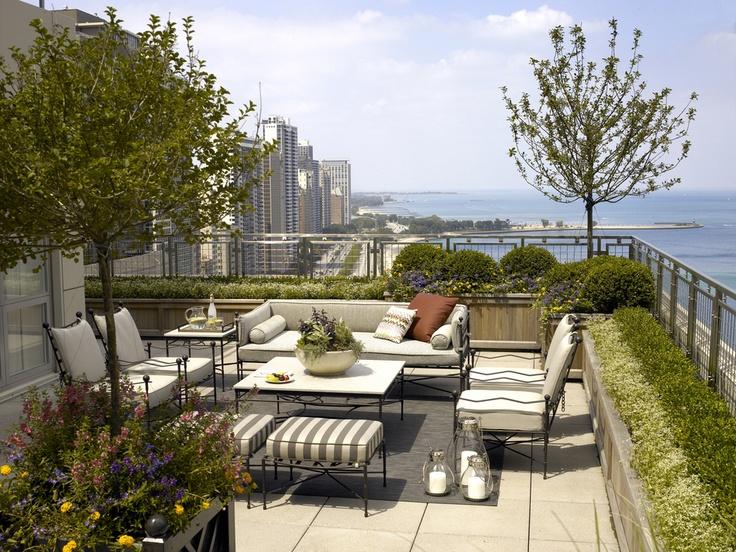 Garden Design Roof Terrace 68 best ntrlk rooftop gardens & terraces images on pinterest