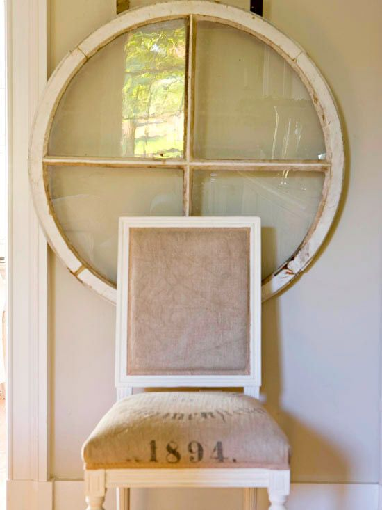 Architectural Appeal