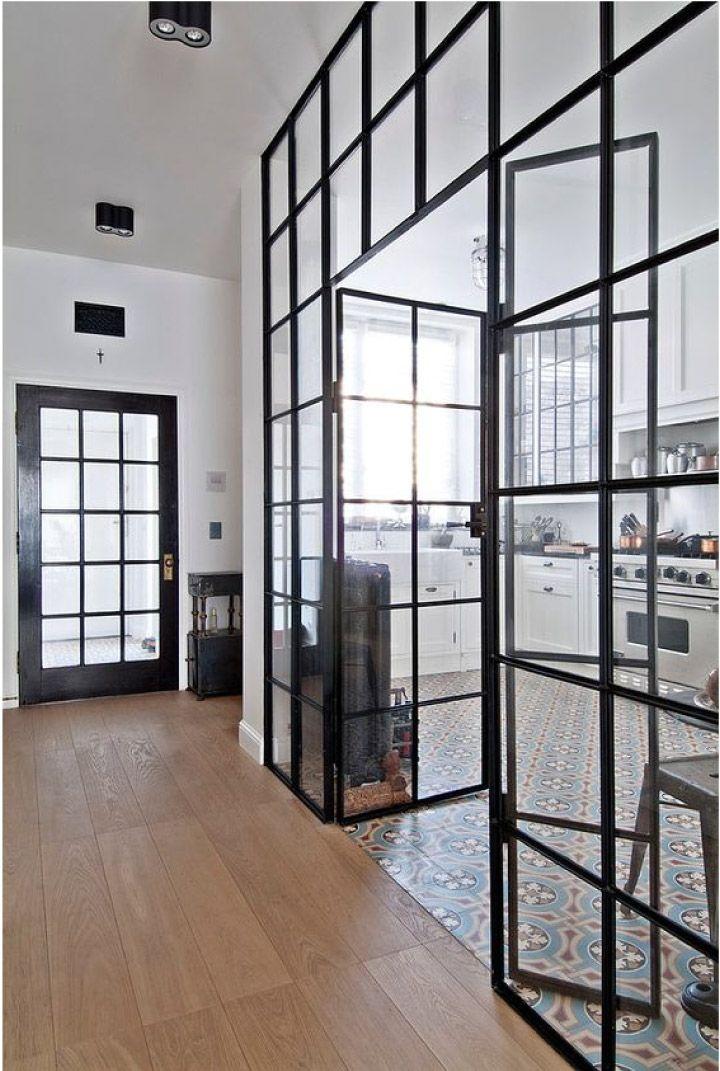 Oltre 25 fantastiche idee su Pareti di vetro su Pinterest  Stile loft, Grandi disegni e Uffici ...