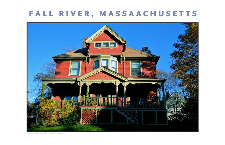 Home in Historic Highlands, Fall River, MA Photo Collection #908