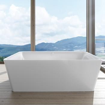 Kaldewei Meisterstück Incava freistehende Badewanne
