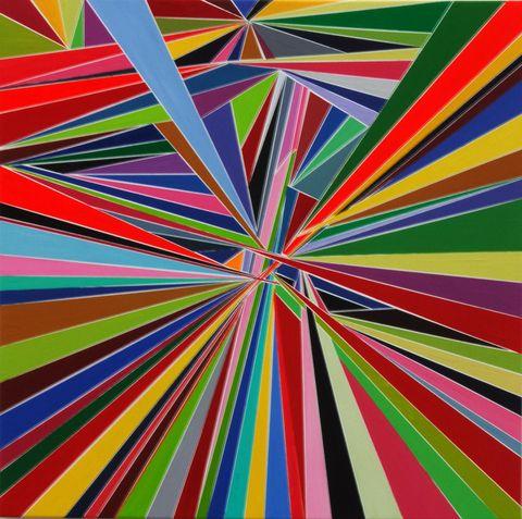 Anna Schwartz Gallery - Works - MELINDA HARPER