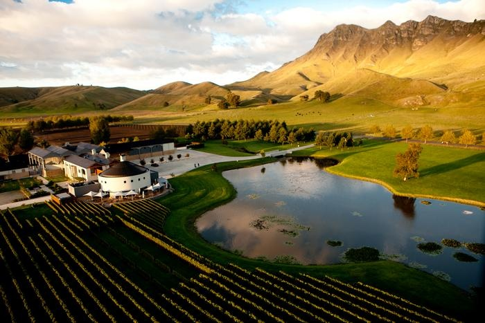 F.A.W.C! - The 'food bowl' of New Zealand will show off its wares this November during a brand new series of unique, premium food and wine events. #newzealand