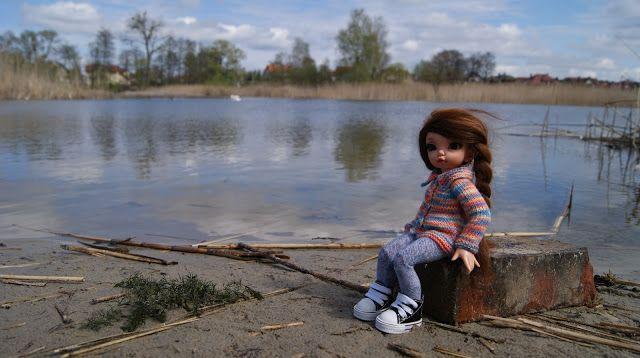 Coco Dolls: Jezioro.
