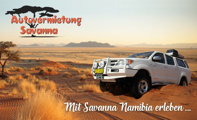 Savanna Car Hire In Windhoek Namibia 4x4 Rentals Car Hire In Namibia Car Hire Car Rental Namibia