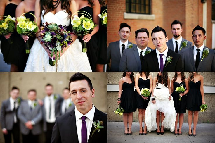 amazing wedding. pink sugar blog