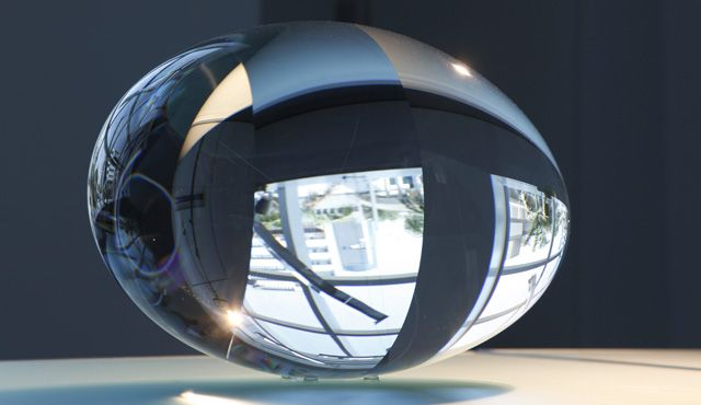 Vaclav Cigler, 'Sphere' (2011)