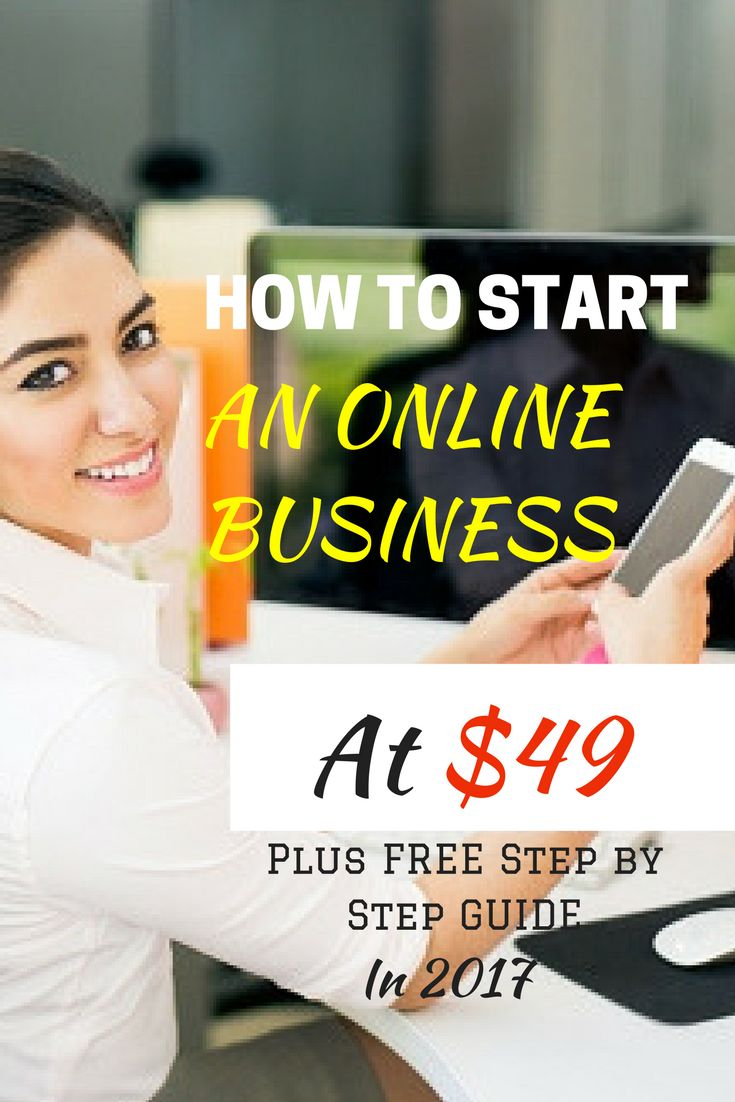 Are you a stay-at-home mom who has been considering starting your own online business to make money? If you've been nervous about the upfront costs, you don't need to be! Click through to find out how you can start your online business for under $49 PLUS get your FREE resource & tools guide now!