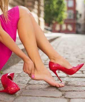 ¿Cómo ensanchar unos zapatos nuevos? Descúbrelo aquí