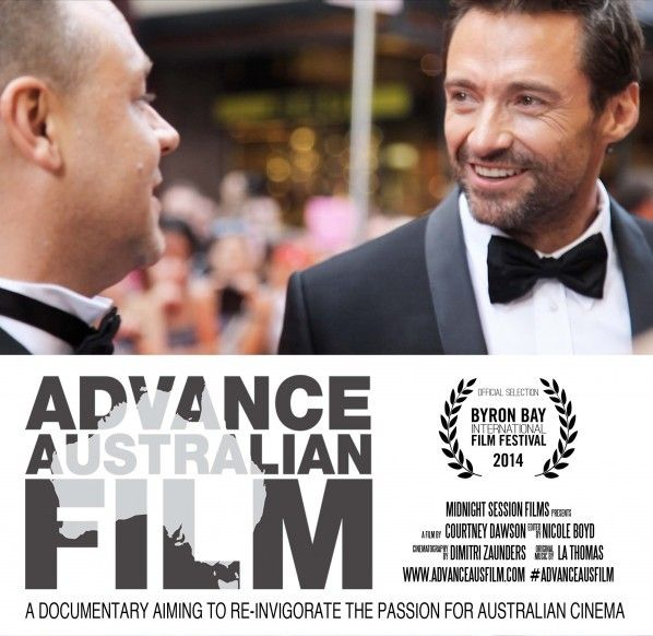 Advance Australian Film - This documentary investigates the changing relationship audiences have with Australian films, and will seek answers to one of the most pressing questions within our industry today.
