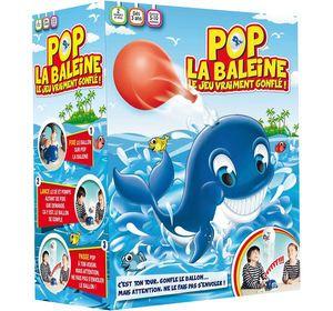 Pop la Baleine