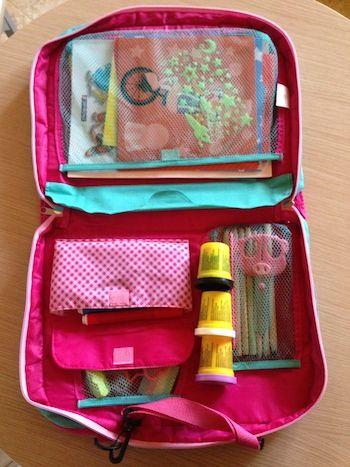 Blog - Τσάντα σωτηρίας για παιδιά ...Και γονείς!
