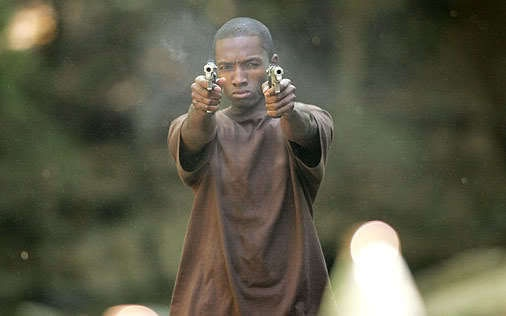 Marlo-Stanfield #thewire
