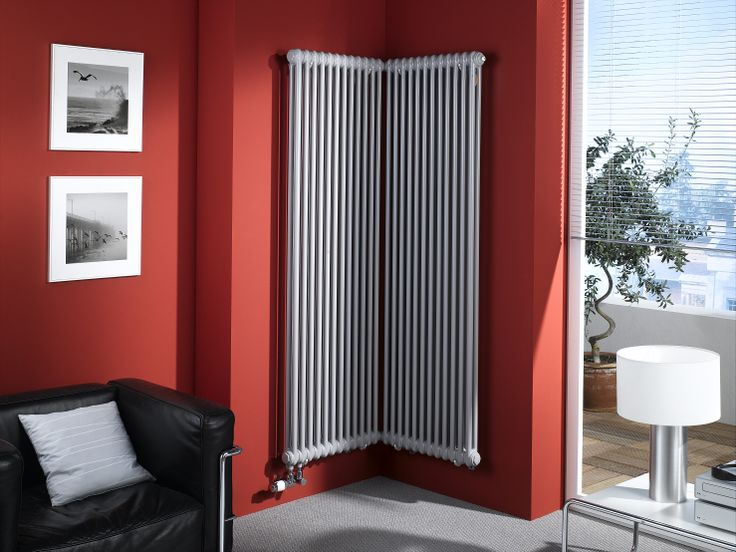 You always get something special from Arbonia and Simply Radiators.