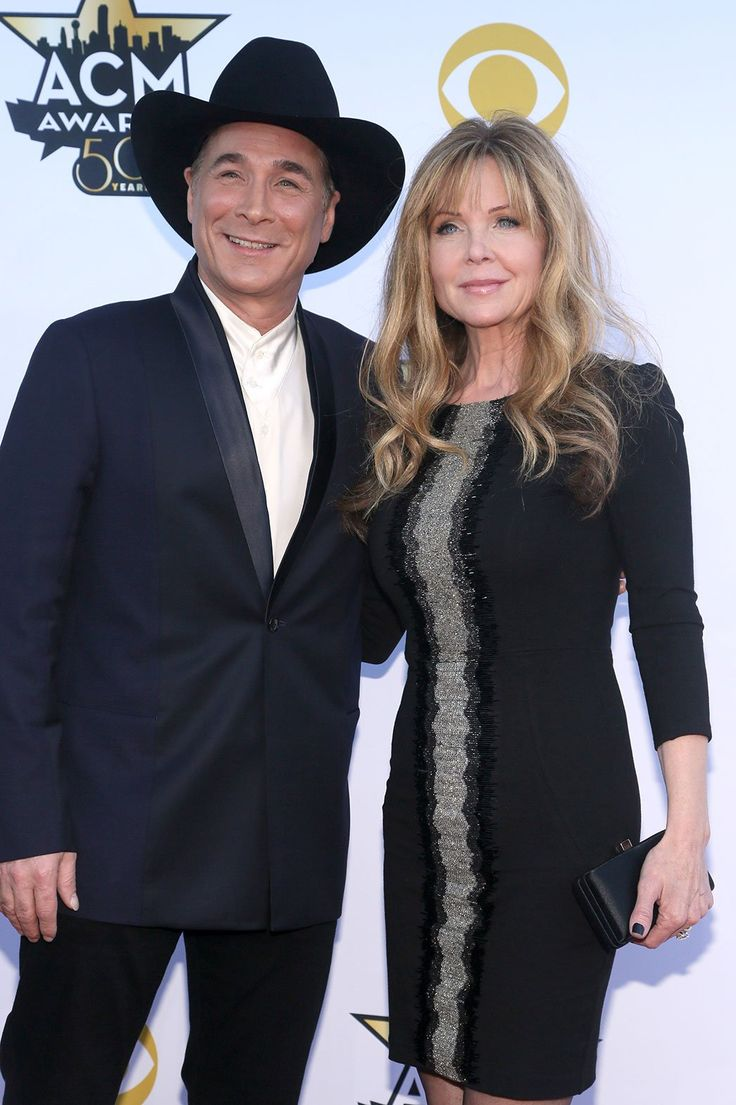 17 best images about clint black on pinterest country for Clint black and lisa hartman wedding pictures
