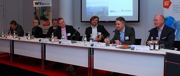 Expertenforum von Jobware und W Job Network am 17. November in München über das Thema Mobile Recruiting