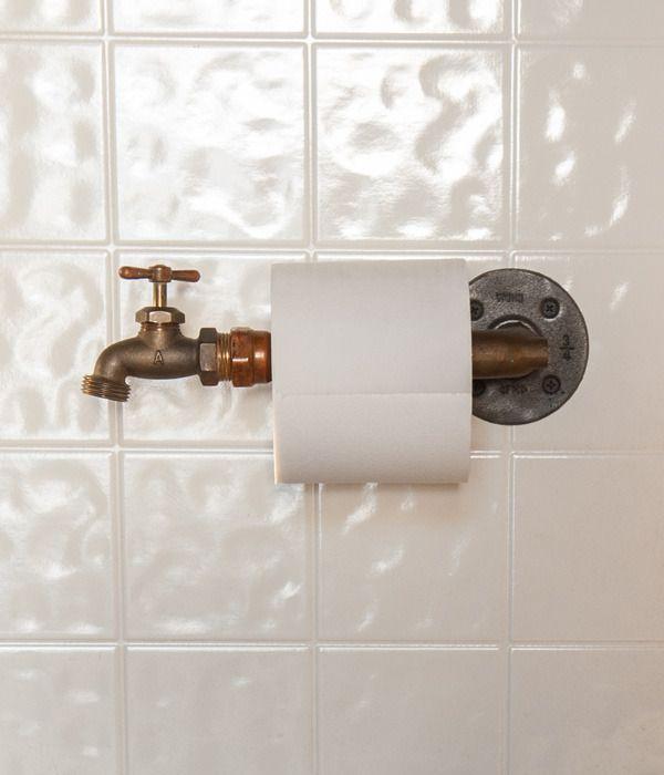 Bathroom Fixtures Toilet Paper Holder 77 best toilet paper holders images on pinterest | paper holders
