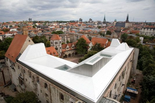 Stiftung Moritzburg - Kunstmuseum des Landes Sachsen-Anhalt in Halle an der Saale