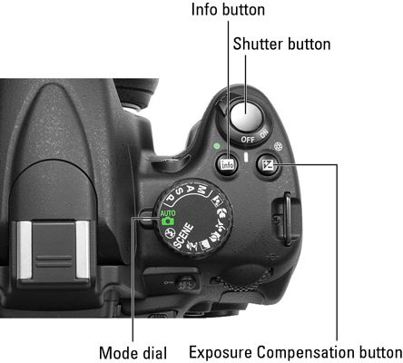 NIKON D5000 for dummies. that would be me.