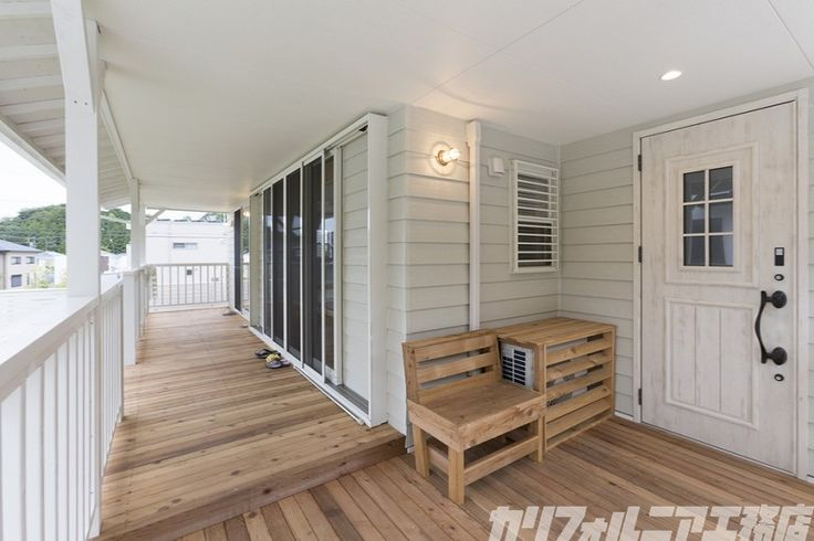 SURFER'S HOUSE in 岡崎 | カリフォルニア工務店