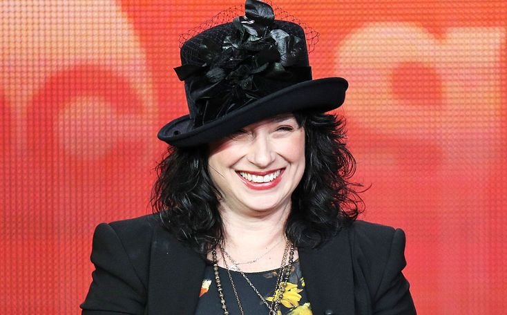 "Gilmore Girls creator Amy Sherman-Palladino said she was working on the book for a new musical during a panel hosted by Entertainment Weekly's Danielle Nussbaum at the ATX Festival on Saturday in Austin, Texas.  ""I'm writing the book to a musical right now,"" Sherman-Palladino said. ""It just happened."""
