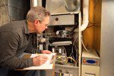 Checklist of easy maintenance tasks for your HVAC unit. Do these between your semi-annual professional checks.