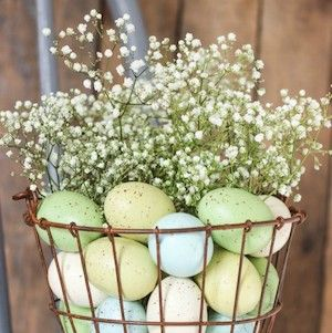 75 Greenback Retailer Easter Decorations