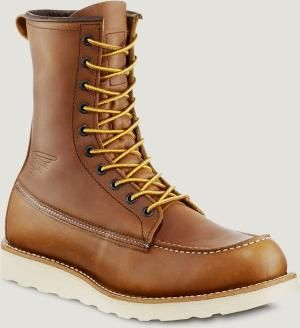 Red Wing 10877 Factory Seconds