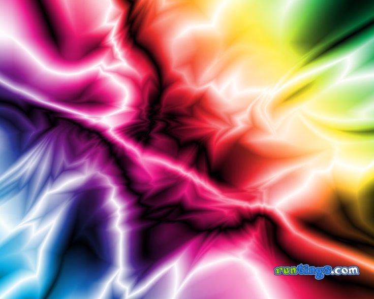 psychedelické vektor - ForWallpaper.com