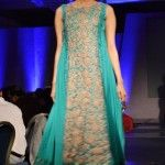 Teena By Hina Butt Collection At Pakistan Fashion Week London 2013