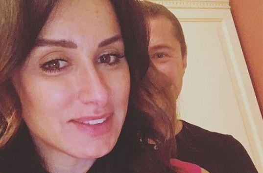 Телеведущая Тина Канделаки показала молодого мужа в Инстаграм